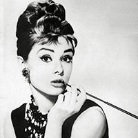 Одрі Хепберн